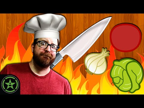 Let's Play - Overcooked Part 2