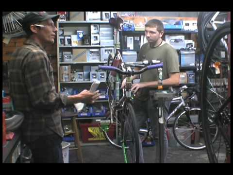 At-Risk Youth Success Story - New Door Ventures & Pedal Revolution