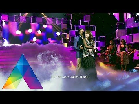 A NIGHT TO REMEMBER - Rossa Feat Maruli Tampubolon Jika (29/02/16)