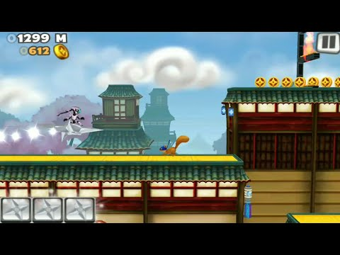 Ninjump rooftops mod apk download for android, link in the description, download now,  Gamerz Life