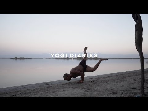 Yogi Diaries Episode 2: Festival Feels with Andrew Sealy