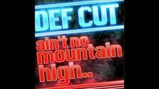 Def Cut - Ain