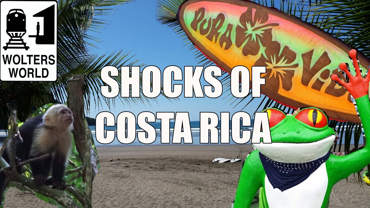 Visit costa rica 10 things that will shock you about costa rica 10 things that will shock you about traveling the world s1 e5 kristyandbryce Gallery