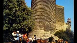 Qiz Qalasi - Девичья Башня в Баку.wmv
