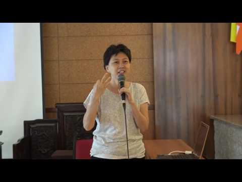 Imagine by Dr Chan Kah Yein Sun@Bgf 180617