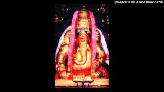 vinayagar kavacham by TMS