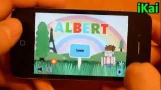 Albert ein Stop Moтion Game (Review)