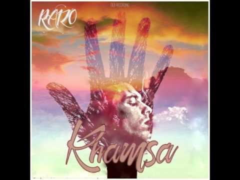 ALBUM COMPLET// KHAMSA  // rap francais 2017 // HEDI( ex RAIZO )