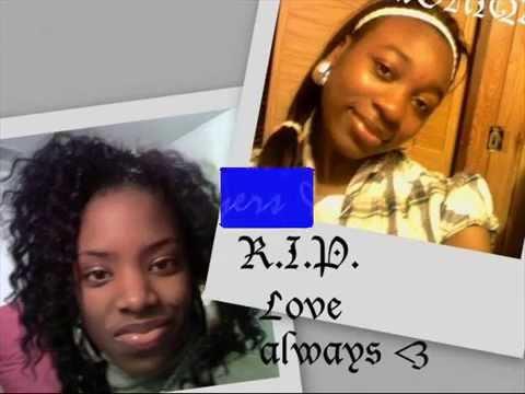 R.I.P. Aleisha and Monique