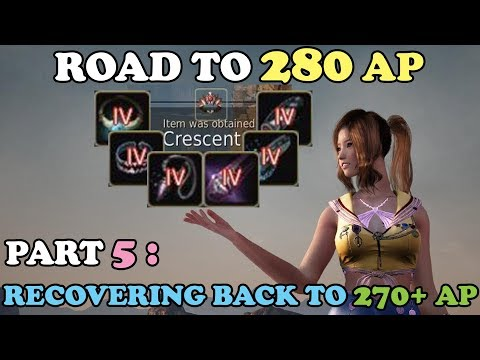 BDO - Road To 280 AP Part 5: Recovering Back To 270+ AP