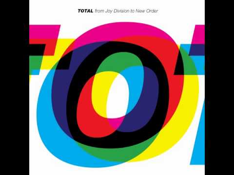 TOTAL from Joy Division to New Order [Full Album]
