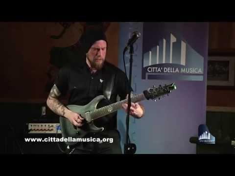 CITTA DELLA MUSICA - ANDY JAMES
