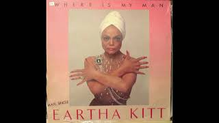 EARTHA KITT-WHERE IS MY MAN