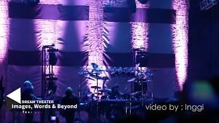 As I am Dream Theater Live concert in Stadion Kridosono Yogyakarta