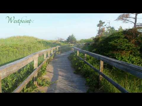 The Grace of Prince Edward Island (Part One)