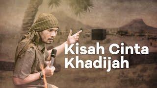 Download lagu Kisah Cinta Khadijah - (Special Isra Mi'raj)