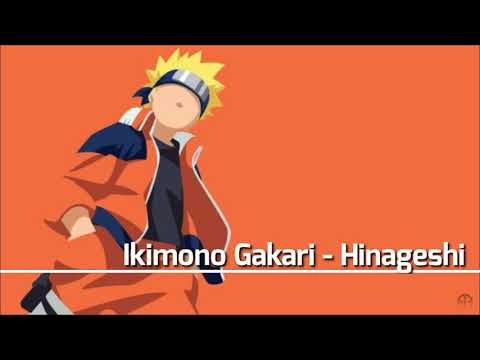 Ikimono Gakari - Hinageshi [With Lyrics]