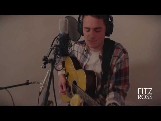 "Darryl Rahn ""Parachute"" | Spare Room Sessions"