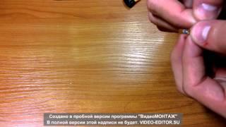 Непрацюючі кнопки смартфона: гойдалка гучності, кнопка включення