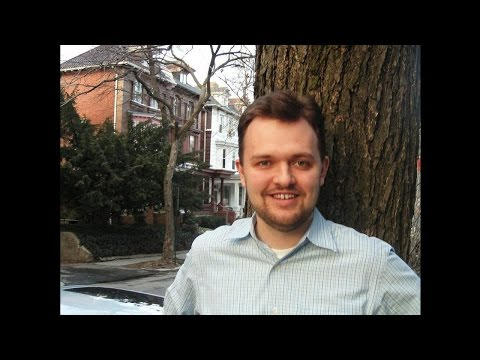 Bad Religion: New York Times Columnist Ross Douthat at Holy Communion