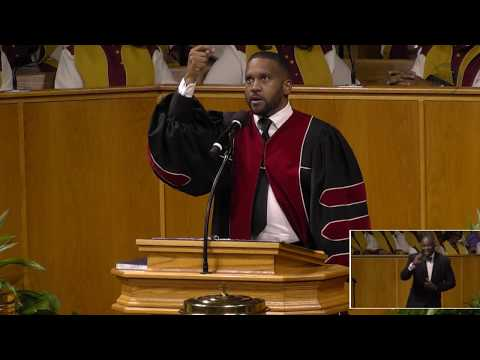 "September 10, 2017 ""#StayAwake"", Rev. Dr. Howard-John Wesley"