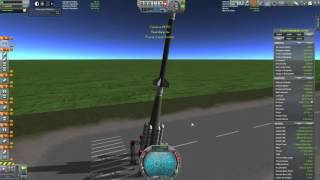 Kerbal Spaceships Are Serious Business - Part 9 - It