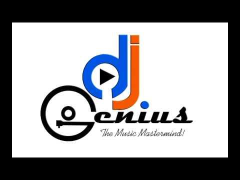 MASHUP MIX 2014- DJ GENIUS @DJGENIUS01