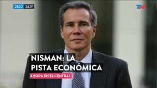 """""""Nisman: la pista económica"""" en """"TN Central"""" con Wiñazki, Duffard, y Farella - 13/02/17"""