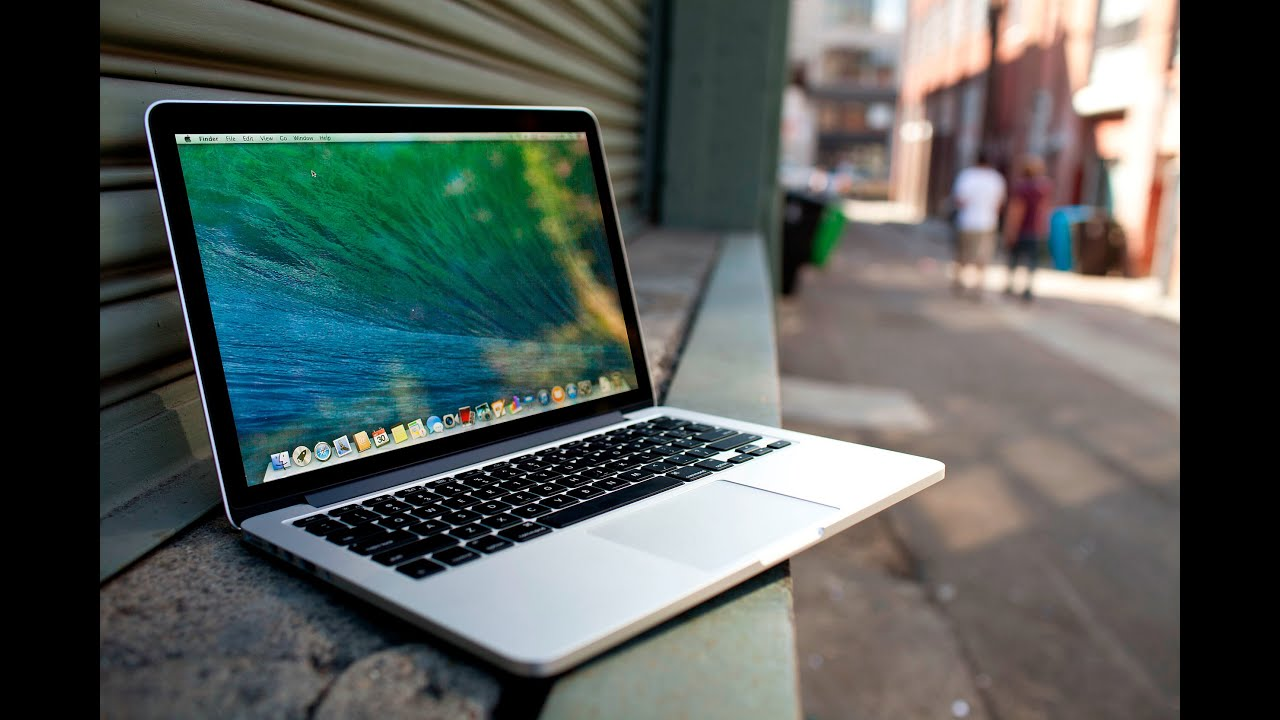 1 июн 2016. Сегодня я расскажу вам как я просрал 1600$ на macbook pro 13