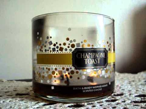 Bath and Body Works Candle Review- Candle of the Week ...