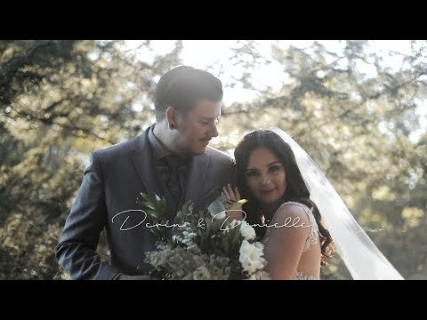 Devin & Danielle Clark At Cheekwood Botanical Gardens / Wedding Preview