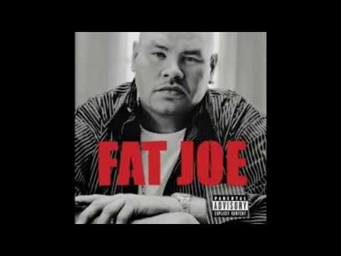 Fat Joe ft Nelly  Get It Poppin Acapella