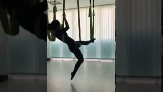 Флай-денс - летаем танцуя =))