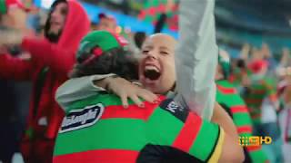 NRL Finals Series Promo 2018 (Channel 9)