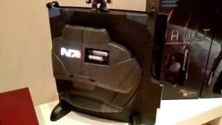 Mass Effect 3 Vault Calibur11 PlayStation 3 Slim & Playstation 4 MGSV limited Edition Console.