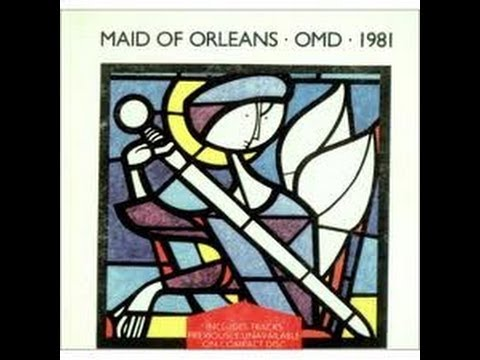 OMD - MAID OF ORLEANS (from OFFICIAL VIDEO) REMIXed by ANDREAS LOTH