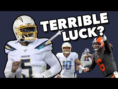 Tyrod Taylor- The QB Who Accidentally Launched 4 NFL Careers