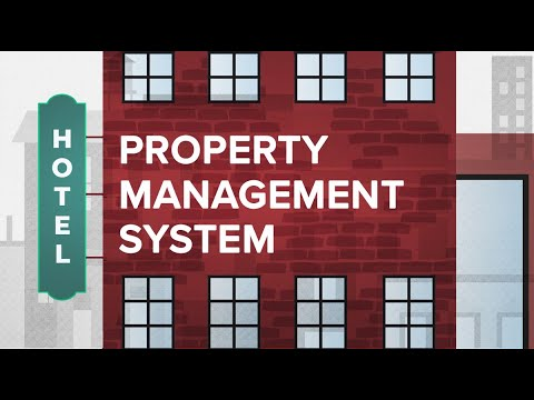 Hotel Property Management System (PMS): Functions, Modules &