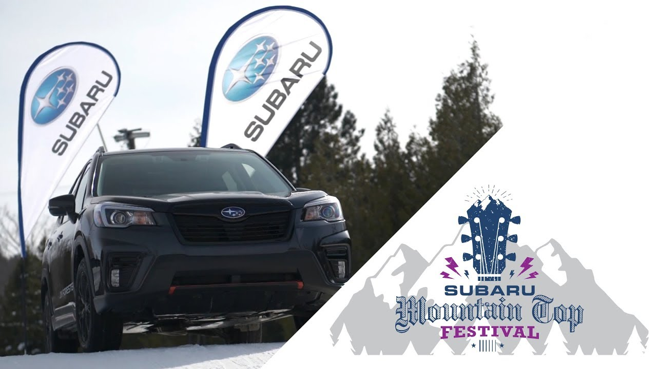 Mountain Top Motors >> 2019 Subaru Mountain Top Festival