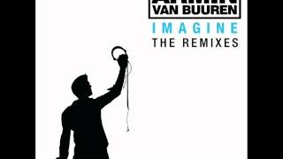 08. Armin van Buuren - Hold On To Me feat. Audrey Gallagher (John O