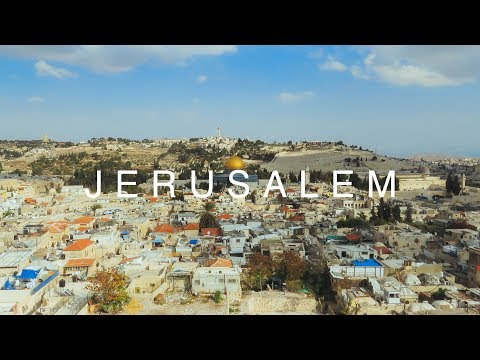 Adventuring In Ancient Jerusalem