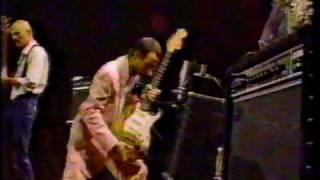 King Crimson - Thela Hun Ginjeet. live 12-04-81