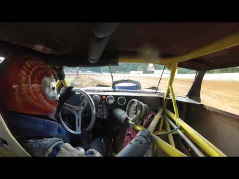 Hill valley heat race 6-3-13 #gopro