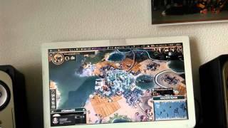 Sid Meiers Civilization V Atomrakete