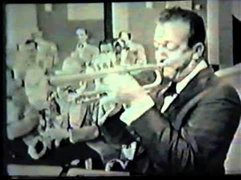 Benny Goodman And His Orchestra 1958 #4 With Harry James