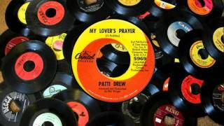 Patti Drew - My Lover