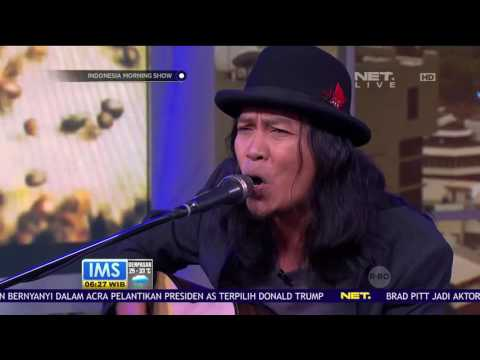 Robi Navicula - Open Road - Live at Indonesia Morning Show