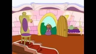 The Princess and the Bee - Hooked on Phonics