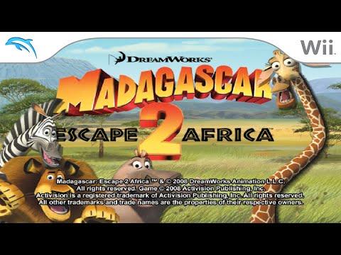 Madagascar Escape 2 Africa Dolphin Emulator Wiki
