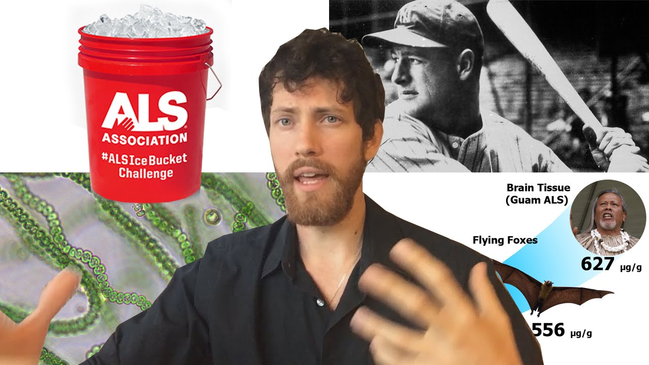 ALS/Lou Gehrig's Disease Cause and Cure? - YouTube